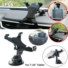 """In-Car Windshield Holder Suction Stand Cradle For 7""""-10"""" Tablet Phone GPS Device"""