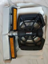 Bicycle Pedals Tioga Spyder Dazz Lite Resin 9/16 BMX MTB