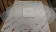 Princess House Exclusive 6 Piece Holiday Stencil Set #1207A in original package