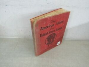Nystamps E Old US & BOB stamp collection Album SCV $1400