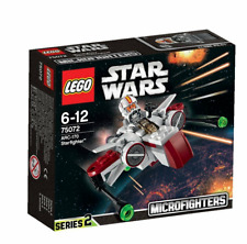 LEGO Star Wars 75072 ARC-170 Starfighter MicroFighters Series 2 FREE POSTAGE
