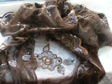 Floral Scarves & Shawls Tassels Pashmina for Women