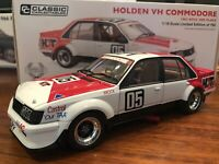 1983 ATCC 3rd Peter Brock VH Commodore  1:18 Classic Carlectables