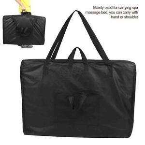 Massage Table Carrying Case Standard Cover Couch Bed Tables Spa Shoulder Bag