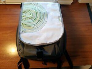 Microsoft XBOX 360 Backpack Case - Grey / White