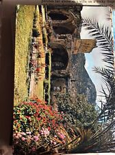 H1e Postcard Unused Undated Cyprus Bellapaix Abbey Of Lovely Peace