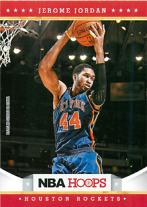 2012-13 Cerceaux Basketball # S 263-300 Inserts (A6777) - Vous Pick - 10 + Free