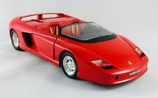1/18 Guiloy Ferrari Mythos sans boîte