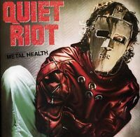 Quiet Riot - Metal Health [New CD]