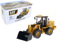 Caterpillar 938K Wheel Loader w/ Operator 1:50 Model - Diecast Masters 85228*