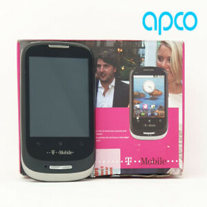 Huawei U8180 IDEOS X1 3G - Smart Phone 3MP Camera - Black - Unlocked Fast P&P