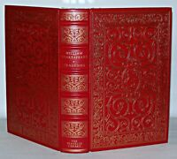 William Shakespeare - Tragedies - Franklin Library - 1975 - Leather