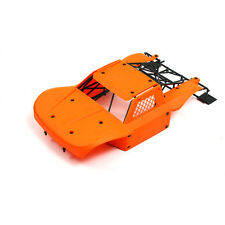 Body Panel With rollcage Orange for Losi 5ive T