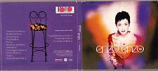 CD DIGIPACK 11 TITRES + 3 TITRES  EN PUBLICS INÉDITS ENZO ENZO OUI DE 1997
