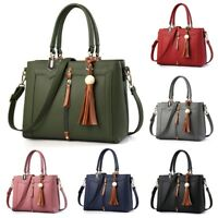 Latest Women Handbag Adjustable Shoulder Bag Lady Tote Purse Cross Body Satchel