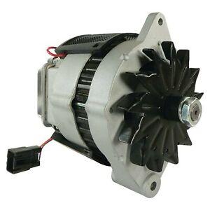 NEW Alternator for John Deere Tractor 9600 COMBINE