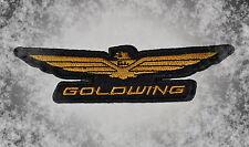 Goldwing,GL 1800,Patch,Aufnäher,Aufbügler,Biker,Cruiser,Badge