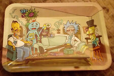 Metal Rolling Tray,Papers,Tobacco,Smoking,Rizla,Sewing pins,Xmas,W@W