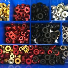 ALU Bremsscheiben-Floater 14 mm für 5 mm Bremsscheiben (VE 5 Stk)