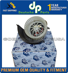 AUDI VW Q7 Touareg Blower Motor for A/C and Heater 7L0820021Q