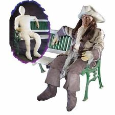 6ft Life Size Stuffed Human Dress Up Dummy Halloween Prop Decoration