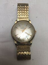 Vintage wittnauer watch Antique and