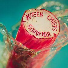KAISER CHIEFS 'SOUVENIR : THE SINGLES 2004-2012' (Best Of) CD (NEW)