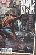 Marvels: Eye of the Camera # 1-6 (Complete Series) (VF-NM 1st Prints)