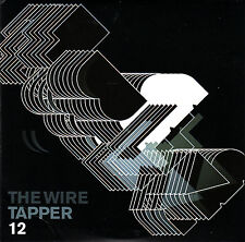THE WIRE TAPPER 12 Violet Chas Smith @c Ergo Phizmiz Jason Kahn Gunter Müller