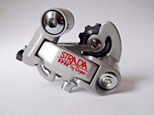 *NOS Vintage 1980s REGINA 'STRADA 1992' 7 speed rear derailleur*