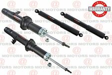 For Lincoln MKZ 07 To 09 Front Left Right Strut Assembly Rear Shocks Absorbers