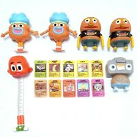 McDonalds The Amazing World Of Gumball Toys McDonald's Happy Meal Toys Australia