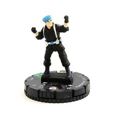 021 Punisher of S.H.I.E.L.D. -NM- W/ Card- Uncommon - HeroClix: What If? 15th