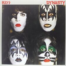 Kiss - Dynasty [New Vinyl]