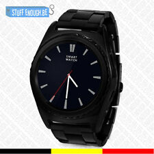 Originele G4 Smartwatch Montre Connecté Bluetooth Internet Android iOS Black