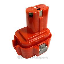 9.6V 2.0AH Battery for MAKITA 9120 9122 192595-8 192596-6 192638-6 638344 PA09