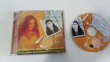 YO SOY BETTY LA FEA BSO TELENOVELA YOLANDA RAYO CD SONOLUX 1999 UNICO EBAY!!!