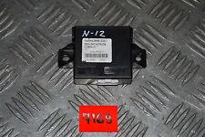 Nissan Qashqai Steuergerät Alarm 28436JD00C