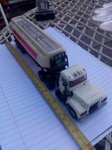 Corgi Major Truck