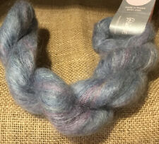 Colinette Parisienne Luxury Kid Mohair 25g Shade 4 New Storm