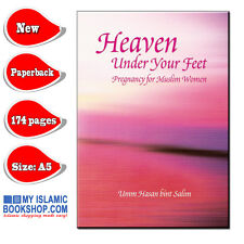 Heaven Under Your Feet: Pregnancy for Muslim Women Islamic Book Best Gift Ideas