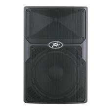 "Peavey PVX12 Passive PA Enclosure 12"" Speaker DJ Speaker 400 W Live Sound"