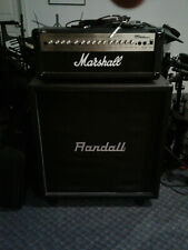 Marshall Mg100Hdfx and Randall 4X12 cabinet