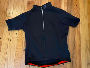 Specialized Thermal road jersey - mens medium
