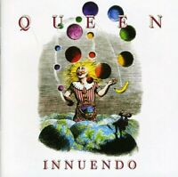 Queen - Innuendo [2011 Remaster] [CD]