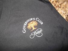 Cb WindTec - Cutter & Buck Golf Vest - M - The Govenor's Club - Kiawah Island