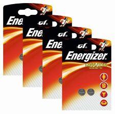 Energizer Alkaline LR44-AG13-A76-4276 4x2erPack - 8er Pack