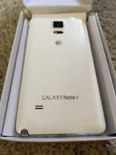 Samsung Note 4 (AT&T)