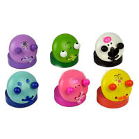 Modish kids Musical Percussion Instrument Castanet Preschool Education Toy  J YK