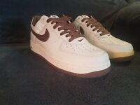 1998 Nike Air Force 1 Jewel Mid